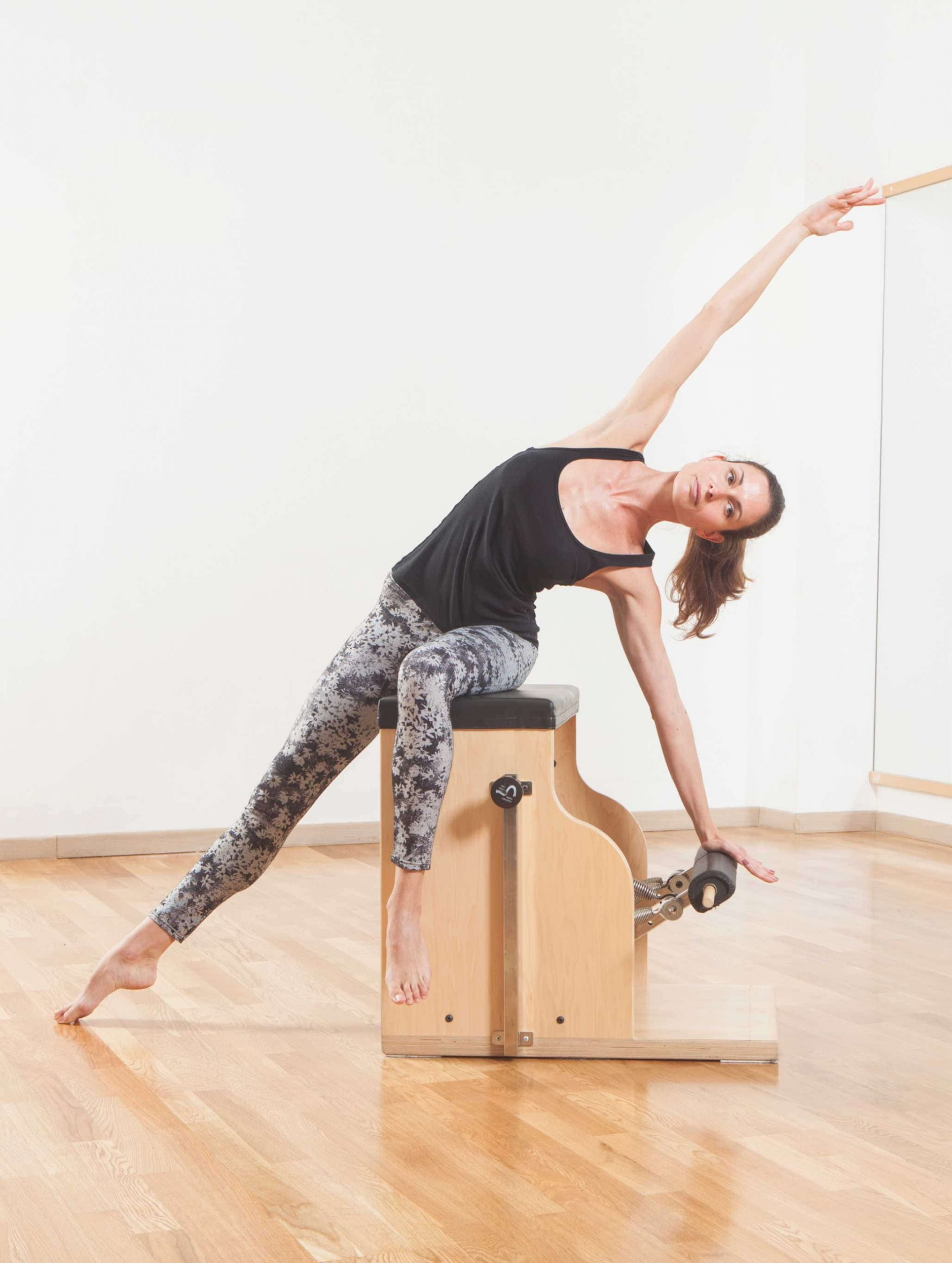 Lifestyle Pilates at Home